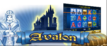 Avalon Pokie